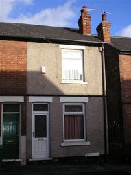 Thumbnail 2 bed terraced house to rent in Loughborough Avenue, Sneinton, Nottingham