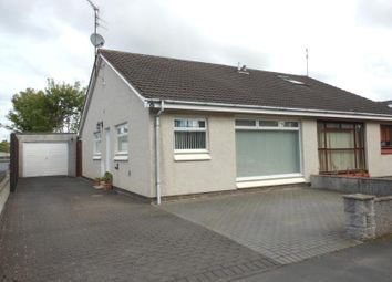 Thumbnail 3 bed bungalow to rent in Snipe Street, Ellon