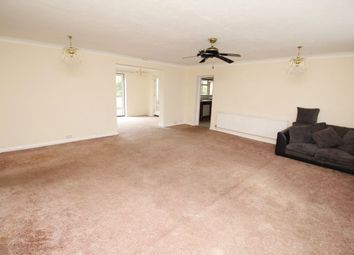 Thumbnail 3 bedroom bungalow to rent in Roe Green Close, Hatfield