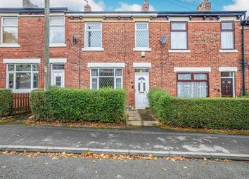 Thumbnail 3 bed terraced house for sale in Alice Avenue, Leyland, Lancashire