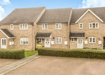 Thumbnail 2 bed terraced house for sale in Alexander Gate, Stevenage, Hertfordshire, England
