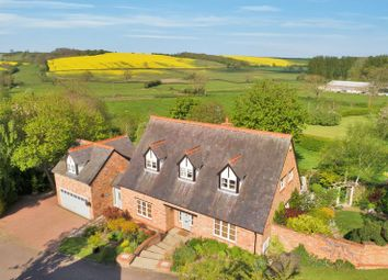 Thumbnail 5 bed detached house for sale in Fernie Chase, Thorpe Langton, Market Harborough