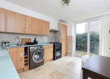 Thumbnail 2 bed flat for sale in Mcdermott Close, Battersea, London