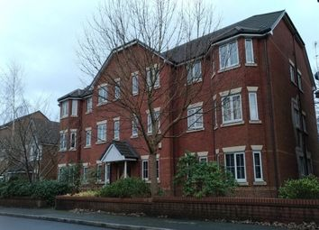 Thumbnail 2 bed flat to rent in Chelsfield Grove, Chorlton Cum Hardy, Manchester