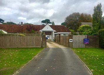 Thumbnail 2 bed bungalow for sale in The Courtyard, Fish Lane, Aldwick, West Sussex