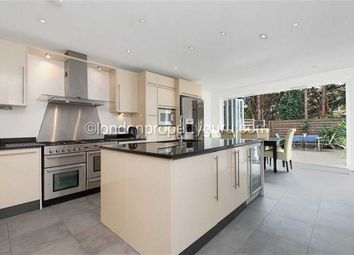 Thumbnail 4 bed town house to rent in Cottenham Park Road, Raynes Park