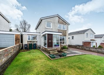 Thumbnail 4 bedroom detached house for sale in Urquhart Place, Helensburgh