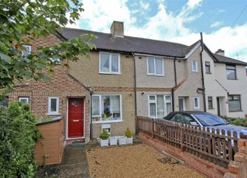 Thumbnail 3 bed terraced house for sale in Pinewood Avenue, Uxbridge