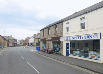 Thumbnail Commercial property for sale in Geo. Scott & Son, 53 Main Street, Seahouses