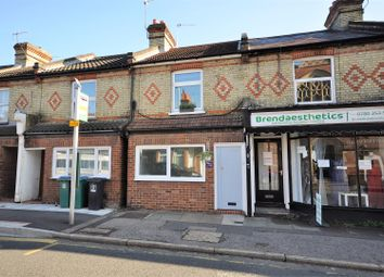 3 bed terraced house for sale in Leavesden Road, Watford WD24