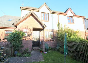 Thumbnail 2 bed terraced house for sale in The Smithy, Devauden, Chepstow