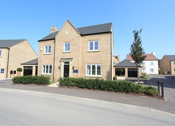 4 bed detached house for sale in 'the Winster', Fenstanton, Fenstanton PE28