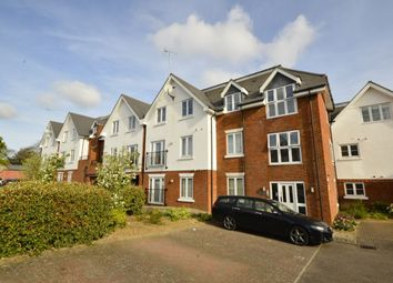 Thumbnail 2 bedroom flat for sale in California Close, Belmont, Sutton