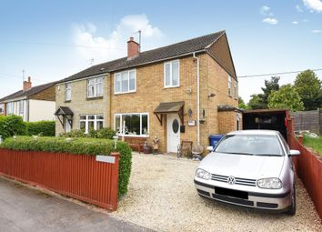 Thumbnail 3 bed semi-detached house for sale in Shipton On Cherwell, Oxfordshire