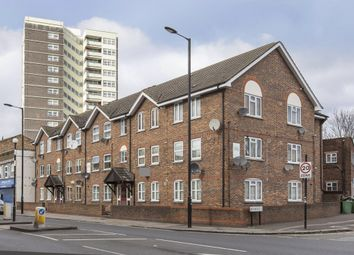 Thumbnail 1 bed flat to rent in Rowan Court, 125 High Street, Plaistow