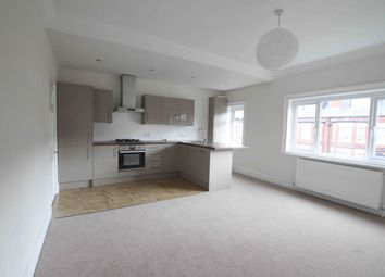 Thumbnail 3 bed flat to rent in Grange Avenue, Leeds
