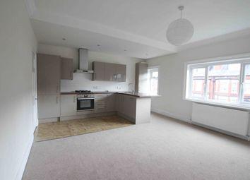 Thumbnail 3 bedroom flat to rent in Grange Avenue, Leeds