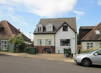 Thumbnail 4 bed semi-detached house to rent in Netherby Road, London