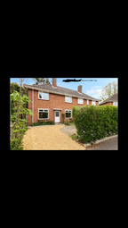 Thumbnail 6 bed semi-detached house to rent in Buckingham Road, Norwich