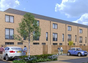 Thumbnail 3 bed town house for sale in Kersebonny Road, Hayford Mills, Stirling 9Pn