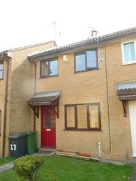 Thumbnail 2 bed terraced house to rent in Swale Drive, Wellingborough