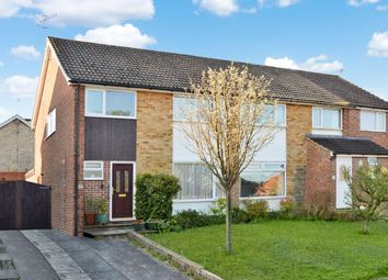 Thumbnail 3 bed semi-detached house for sale in Alders Avenue, East Grinstead