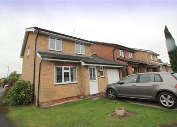 Thumbnail 3 bedroom detached house for sale in Goldcrest Drive, Spondon, Derby