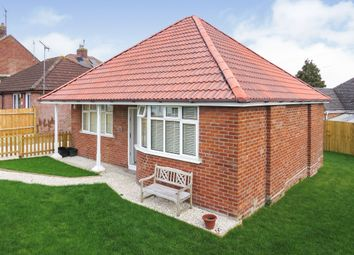 2 bed detached house for sale in Westbourne Close, Yeovil BA20