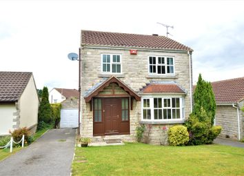 Thumbnail 3 bed detached house for sale in Lyndon Road, Bramham, Wetherby, West Yorkshire