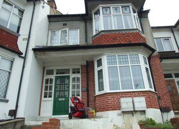 2 bed maisonette to rent in Park Lane, Wembley HA9