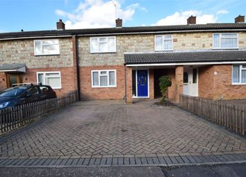 Thumbnail 2 bed terraced house for sale in Stanley Road, Stevenage, Hertfordshire