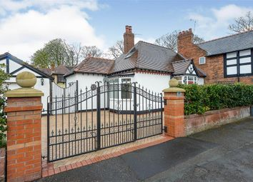 Thumbnail 3 bed semi-detached bungalow for sale in Liverpool Road, Upton, Chester