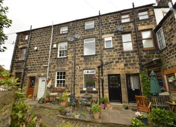 Thumbnail 4 bed terraced house for sale in Courthouse Street, Otley, West Yorkshire