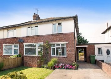 3 bed semi-detached house for sale in Northbourne Road, Eastbourne BN22