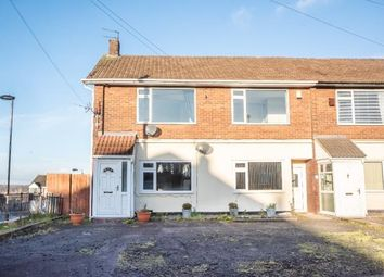 Thumbnail 2 bed flat for sale in St. Cuthberts Road, Fenham