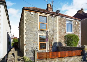 2 bed semi-detached house for sale in Shrubbery Road, Downend, Bristol BS16