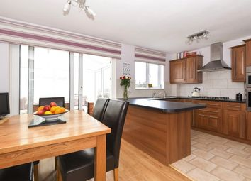 Thumbnail 5 bed property to rent in Shepherds Close, Orpington