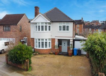 Thumbnail 3 bed detached house for sale in Tuddenham Avenue, Ipswich