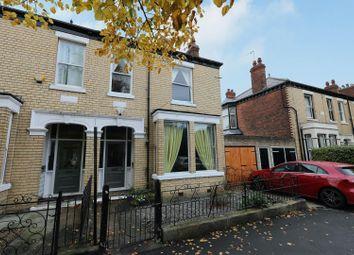 4 bed semi-detached house for sale in Marlborough Avenue, Princes Avenue, Hull HU5