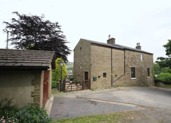 Thumbnail 3 bed detached house for sale in Hall Fold, Whitworth, Rochdale
