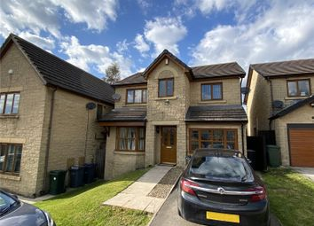Thumbnail 4 bed detached house for sale in Netherwood, Denholme, Bradford