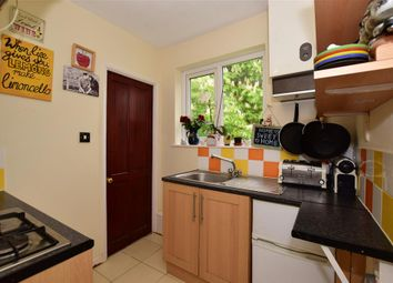 Thumbnail 2 bed flat for sale in Church Street, Dorking, Surrey