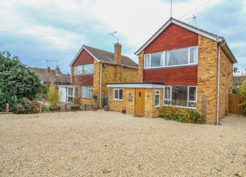Thumbnail 3 bed detached house for sale in Manor Lane, Shipston-On-Stour