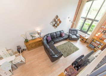 Thumbnail 2 bed flat for sale in Cottonfields, Eagley, Bolton