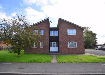 Thumbnail 1 bedroom flat for sale in Sycamore Road, Barlby, Selby