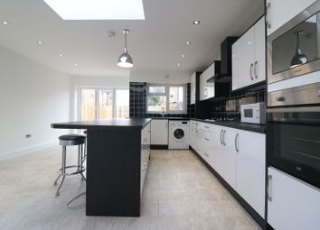 Thumbnail 5 bed semi-detached house to rent in Garner Road, London