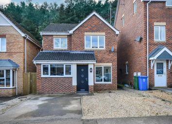 3 bed detached house for sale in Millrise Road, Mansfield, Nottingham, Notts NG18