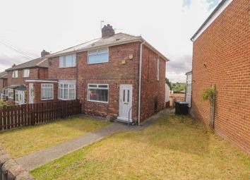 Thumbnail 2 bed semi-detached house to rent in South Street, Chester Le Street
