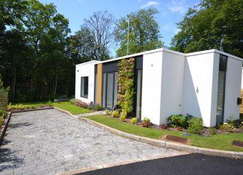 Thumbnail 2 bed semi-detached house for sale in Harden Park, Alderley Edge