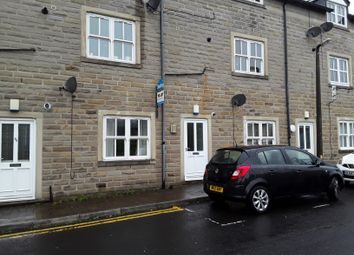 Thumbnail 1 bed flat to rent in Square Street, Ramsbottom
